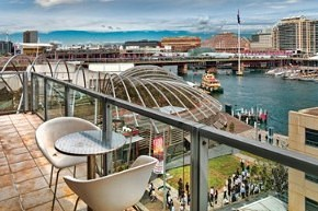 adina hotel darling harbour