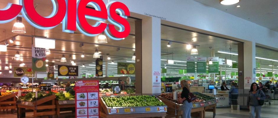 coles supermarket sydney Darren.notley CC-BY-3.0