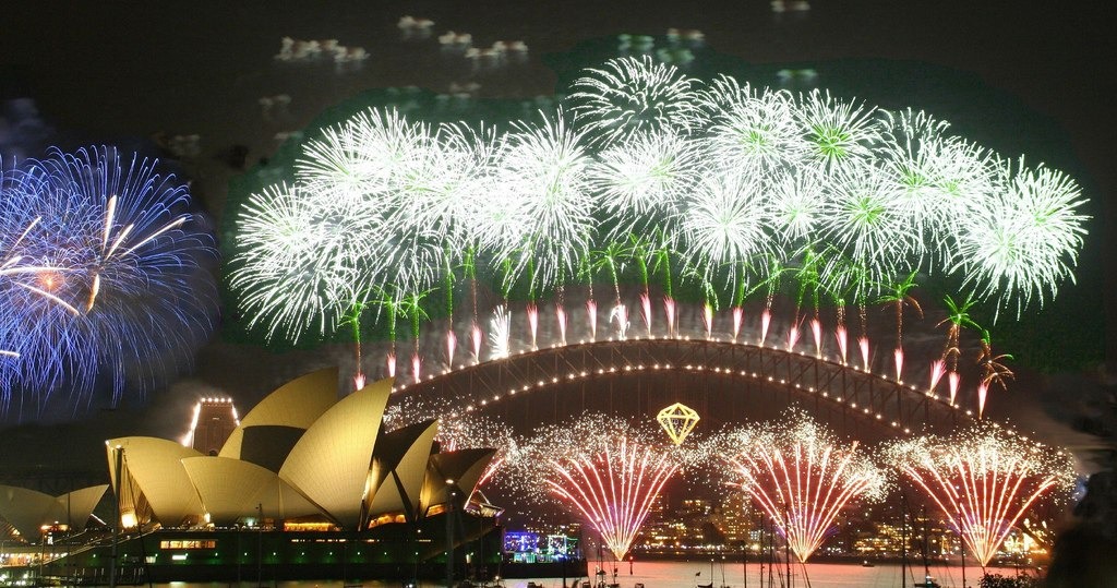 New Year's Eve in Sydney 2017 - - Sydney Expert