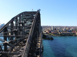Sydney Harbour Pylon Lookout - Sydney Expert