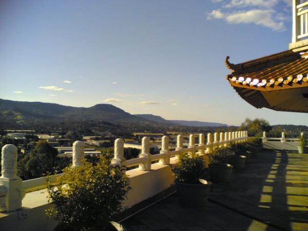 Nan Tien Temple Wollongong
