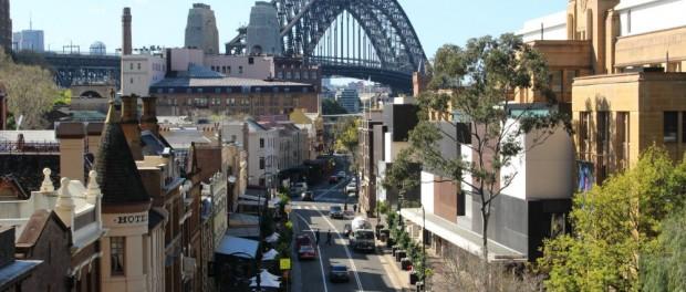 Choose A Way Sydney