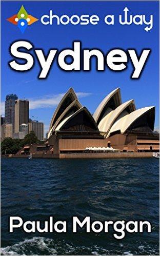 Choose A Way Sydney by Paula Morgan