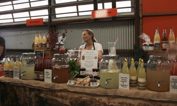 Sydney Markets Carriageworks