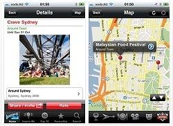 Timeout Sydney App