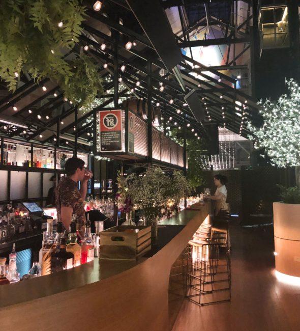 Alilbi Bar