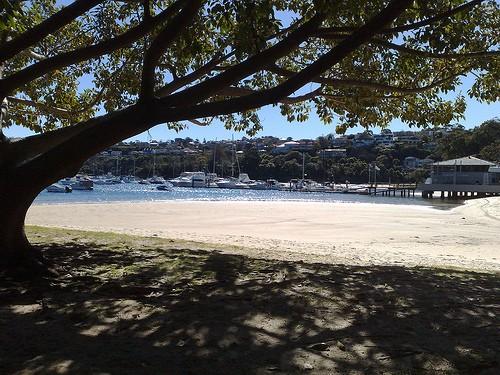 Clontarf Beach, Sydney
