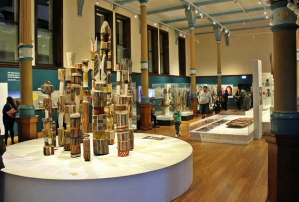 Indigenous Tours in Sydney Australian Museum