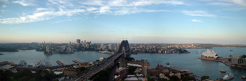 Hotel Rooms With A View Of Sydney Harbour Plan A Trip To Sydney