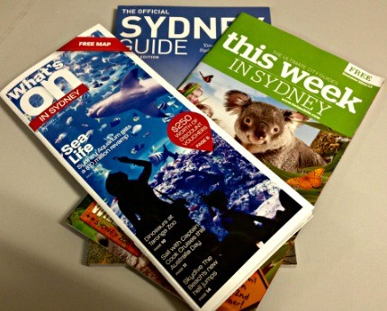 Online dating guide in Sydney