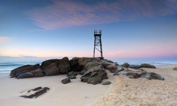 Redhead Beach, Sydney Getaway