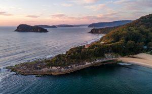 NSW Weekend Getaways Central Coast