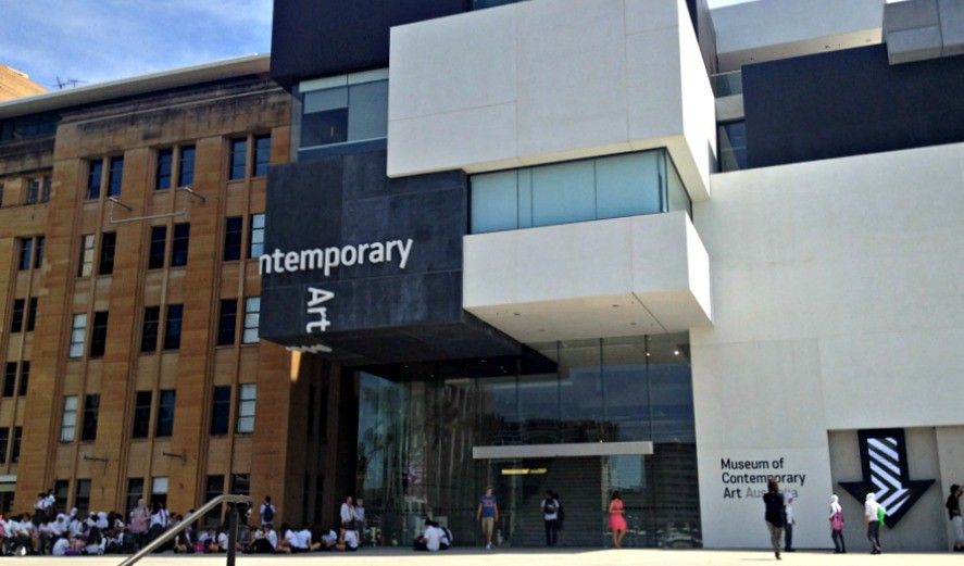 Museum of Contemporary Art Sydney