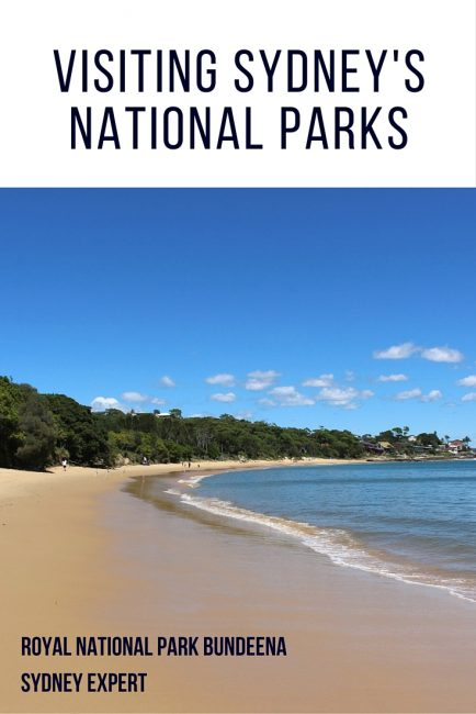 There are 4 National Parks in Sydney or right on the doorstep.  They are all worth a visit and this article will show you how to find the best places to visit.