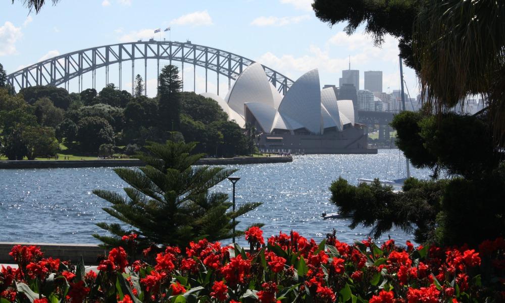 Botanical Gardens Sydney Parking Garden Ftempo