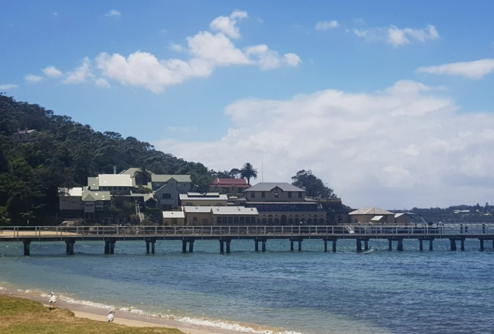 Sydney Institute of Marine Science Mosman