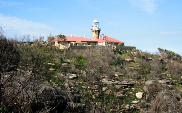 Barrenjoey Lighthouse Pittwater