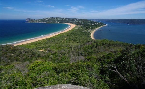 Palm Beach Pittwater NSW