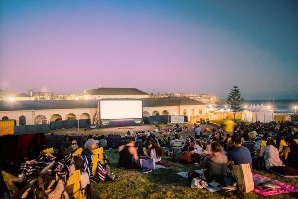 Bondi Open Air Cinema