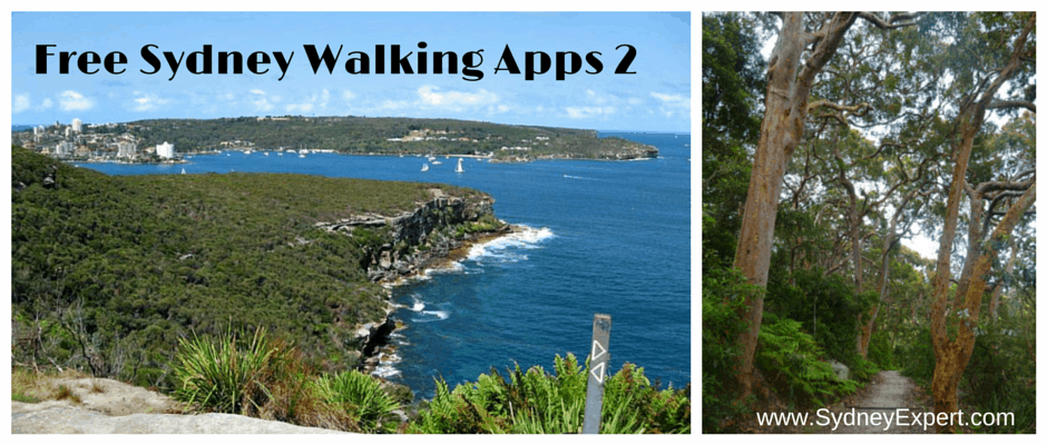Manly to Spit Bridge Walk Sydney bucket list