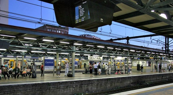Tips for taking the Sydney Airport Train | Trip Planning