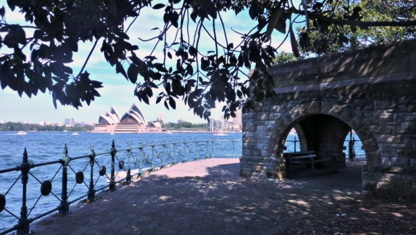 Kirribilli Point