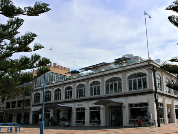 Coogee Budget hotel