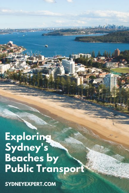 If you are looking for something to do in Sydney you can easily take a trip to one of the wonderful beaches by public transport.  Check out the easy to follow instructions and find a beach perfect for you!