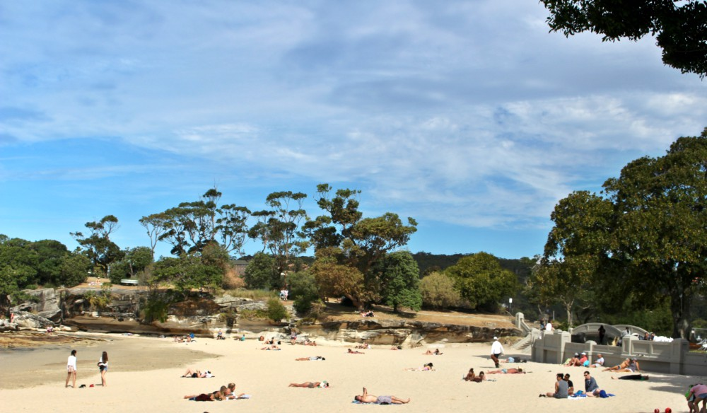 From Balmoral Beach You Can Catch The  Bus Back From Raglan St Back To Taronga Wharf If You Would Like To Return To The City By Ferry Or Take One Of