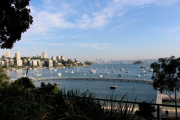 Murray Rose Redleaf Pool - Sydney Expert