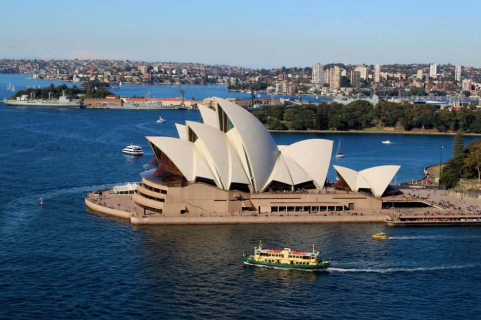 The Best Ways to Explore Sydney Harbour | A Local Guide to