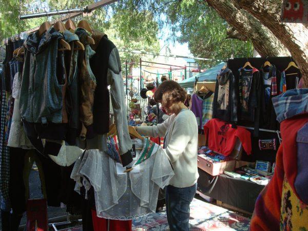 Glebe Market Sydney