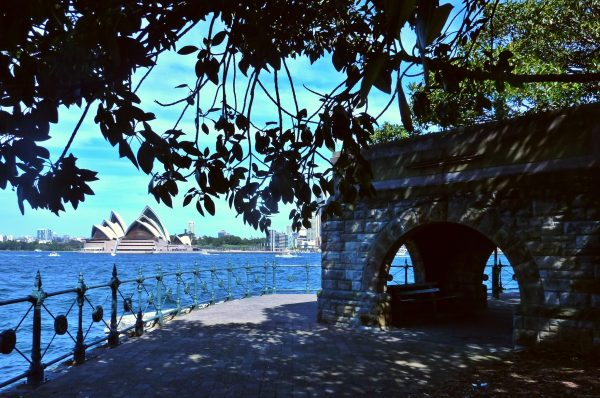 How to get great photos of the Sydney Opera House Kirribilli