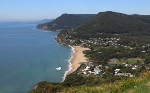 Grand Pacific Drive Stanwell Tops Bald Head