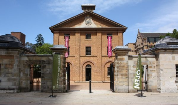 Famous Historic Buildings in Sydney