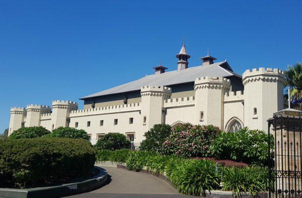 NSW Conservatorum of Music