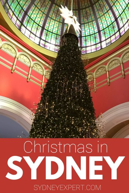 Not sure what to do on Christmas day in Sydney? What's open? What can you do if you have a limited budget? This post will hopefully help you decide.  If you are a traveller trying to find the perfect place to eat lunch on Christmas day in Sydney or if perhaps you would rather spend your time and money in other ways read on for advice from a local who has celebrated Christmas in Sydney more than 4 dozen times!