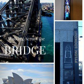 Photos of the Sydney Harbour Bridge