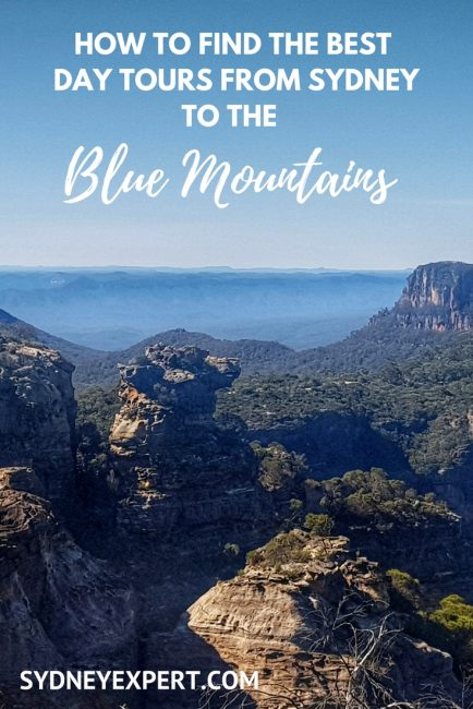 There are so many Blue Mountains day tours available that it is hard to choose which one is best for you, especially when you don't know much about the area. This article covers a few points that will help you find the best Blue Mountains tour for your travel style.  #Sydney  #BlueMountains #Australia