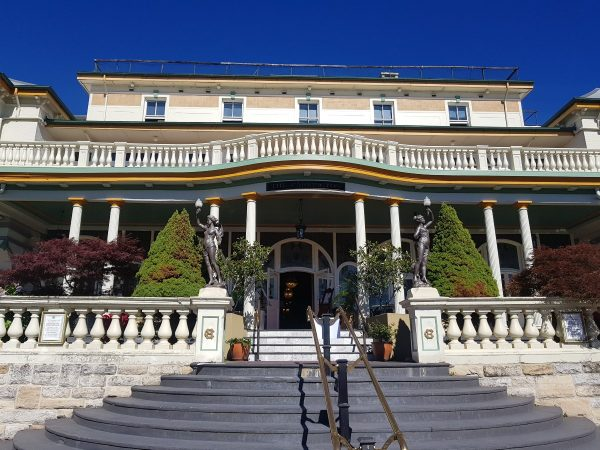 Carrington Hotel Katoomba