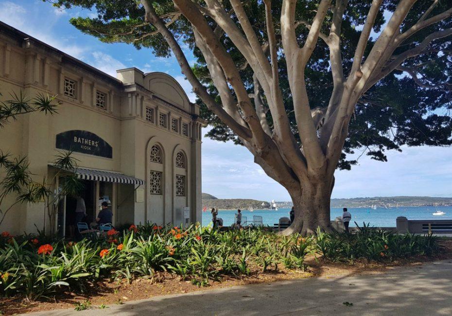 Balmoral Beach Gardens
