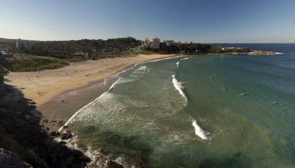 Freshwater Beach CC Nigel Howe from Sydney, Australia