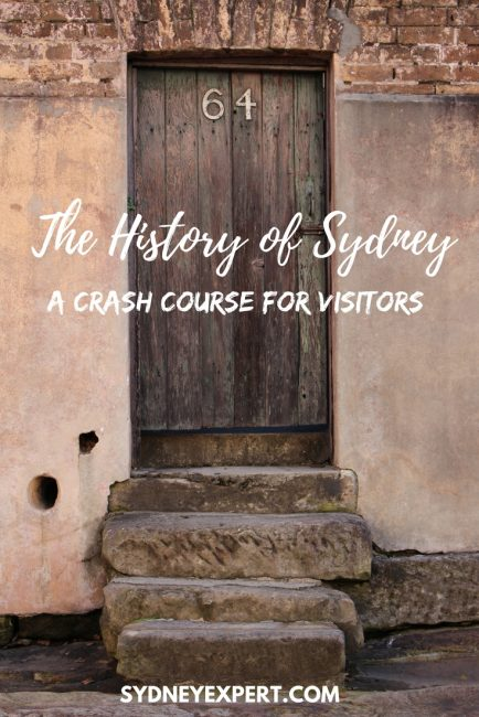 Did you know that the first residents of Australia were mostly petty criminals? Or that All 11 of the ships that made up the first fleet were smaller than a current Manly ferry.  How much do you know about the history of #sydney
