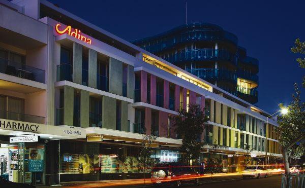 Adina Hotel in Bondi