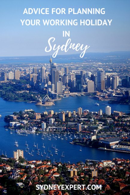 If you are visiting Australia with a working holiday visa then the tips in this article can help you save some money and settle into your new life in Sydney quickly.  #Sydney #workingholiday #Australia