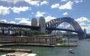 Park Hyatt The Rocks Sydney