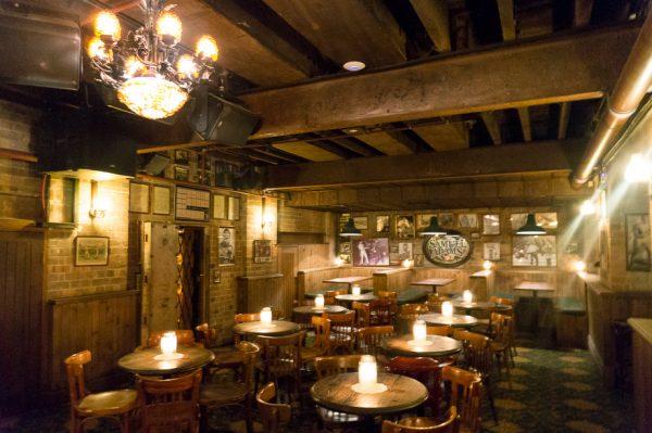 Small Bars In Syd