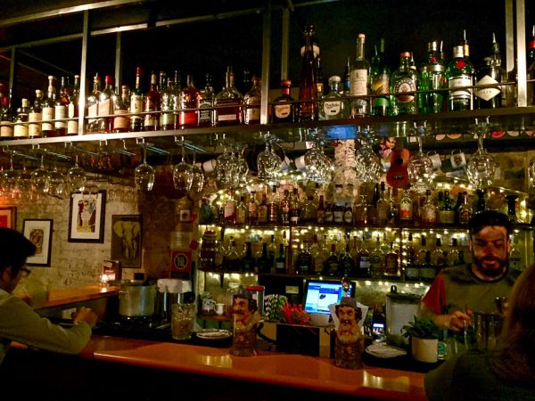 Small Bars In Sydney Australia Grandmas Bar