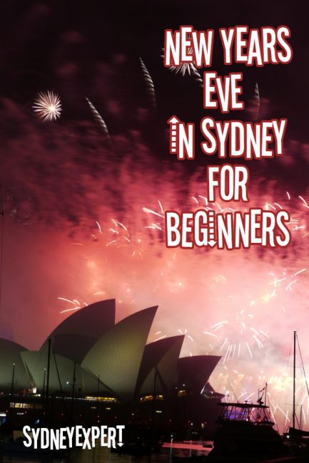 New Years Eve in Sydney is a BIG event and if you are planning your first visit here then these tips from an experienced local will help you have an amazing night in Sydney #Sydney #Australia