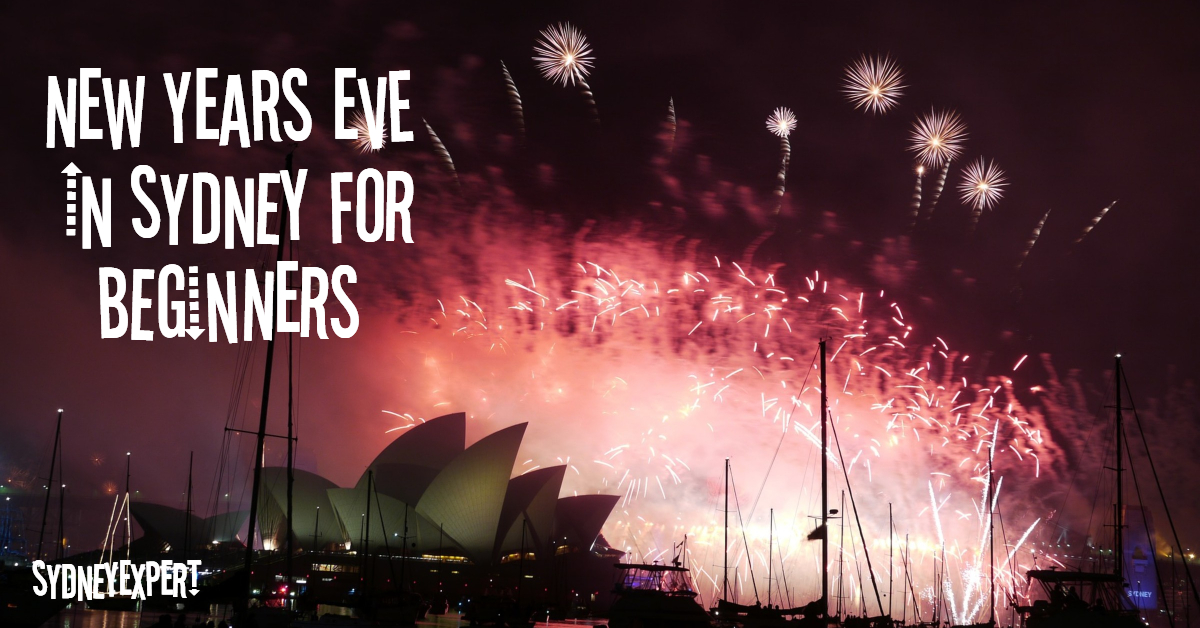 Free Things To Do New Years Eve